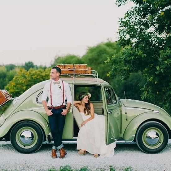 Jaki Kolor Samochodu Do ślubu Samochód Do ślubu Auto Na Wesele
