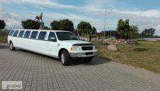 wynajem limuzyn,limuzyna do ślubu łódź  -  Łódź  -  łódzkie