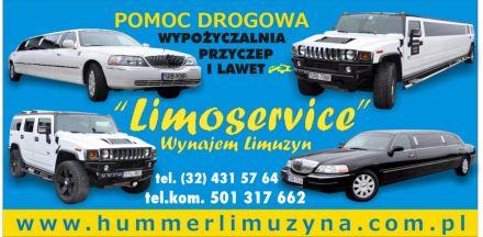 wynajem limuzyn OŚWIĘCIM,KRAKÓW,ZATOR,SKAWA,KALWARIA ZEBRZYD - Oświęcim - małopolskie