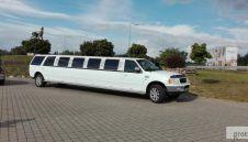 wypożyczalnia limuzyn łódź ,wynajem limuzyn łódź  -  Łódź  -  łódzkie