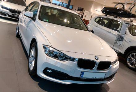 Zupełnie nowe białe BMW 2017r. do ślubu! Łódź Kutno Łowicz - Łódź - łódzkie