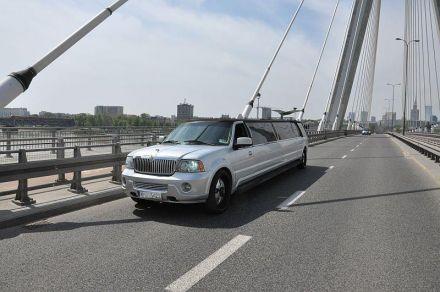 """nowość! MEGALIMUZYNA Lincoln """"Hummer"""" Navigator new model!!! - Łódź - łódzkie"""