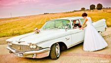 Chrysler Imperial z 1960r  -  Łuków  -  lubelskie