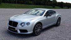 Bentley, BMW 5, Porsche Cayenne - Sprawdź nas!