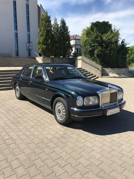 Bentley, BMW 5, Rolls-Royce - Sprawdź nas! - Warszawa - mazowieckie