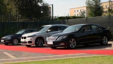 LEXUS LS 460 | BMW F48 | BMW F30 NA TWOJE WESELE !  -  Siemianowice Śląskie  -  śląskie