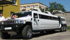 HUMMER LIMUZYNY WROCŁAW,LEGNICA,PORSCHE LIMUZYNA SIEŃAWKA KOSTRZYN,Transport gości weselnych  -  Zgorzelec  -  dolnośląskie