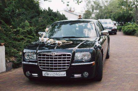 Samochód do ślubu - Toruń - kujawsko-pomorskie