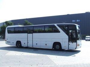 Transport gości weselnych-AUTOKARY 50,30,18,9os. - Toruń - kujawsko-pomorskie