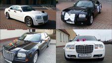 Samochód do ślubu  -  Lubawa  -  warmińsko-mazurskie
