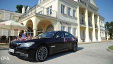 5 AUT W OFERCIE BMW 7 MERCEDES S LONG GLA E CABRIO BMW 3  -  Sandomierz  -  świętokrzyskie