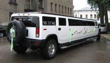 hummer limuzyna 30 osobowa porsche limo 12 osobowa  -  Katowice  -  śląskie