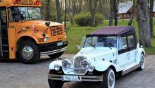 Samochody do wynajęcia na wesele ślub do ślubu, Wypożyczalnia samochodów Siedlce - Łuków - lubelskie