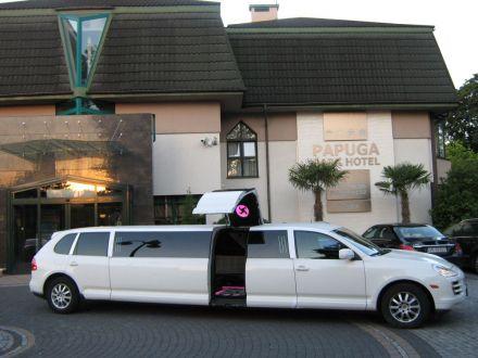 hummer limuzyna bielsko - Bielsko-Biała - śląskie