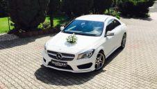 Ślub Wesele Mercedes S 500 Long Jaguar XJ Long Mercedes CLA  -  Wrocław  -  dolnośląskie