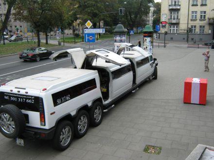 wynajem limuzyn hummer ,porsche,audi r8 ,ferrari,lincoln największy wybór - Warszawa - mazowieckie