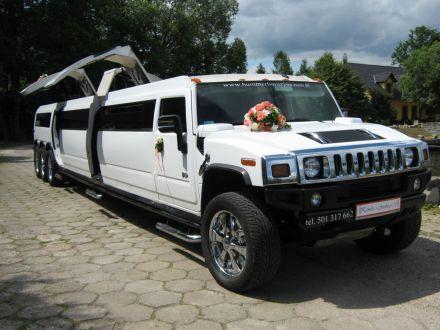 wynajem limuzyn hummer wrocław audi r8,ferrari - Wrocław - dolnośląskie