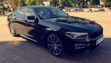 Najnowsze BMW 5 G30 - MPakiet -- BIAŁA SKÓRA -- ATRAKCYJNA CENA  -  Radom  -  mazowieckie