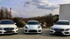 RadMar wynajem samochodów luksusowych - Pszów - śląskie