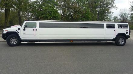 limuzyny wesela hummer porsche limo ferrari audi r8 - Polanka Wielka - małopolskie