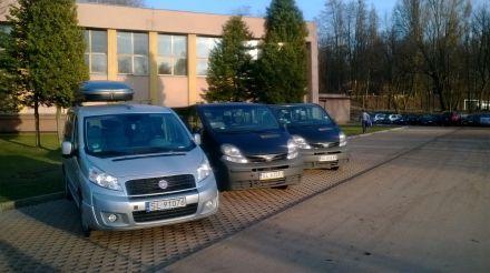 Przewóz Gości Weselnych -busy, autobusy, autokary  -  Ruda Śląska  -  śląskie