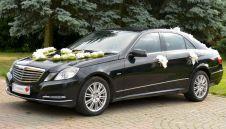 Mercedesem lub Alfa Kabrio do Ślubu Fotografia Kamerowanie Dron  -  Sandomierz  -  świętokrzyskie