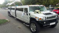 hummer limuzyna wesela 18 metrów 33 osobowy  -  Pszczyna  -  śląskie