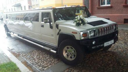 hummer limuzyna audi r8 wesela ferrari - Libiąż - małopolskie
