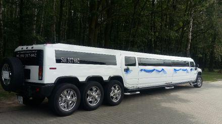 hummer limuzyna wynajem audi r8 wesela  -  Liszki  -  małopolskie