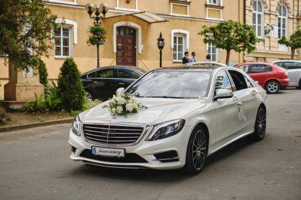 Najnowszy Mercedes S-Klasa  -  Rzeszów  -  podkarpackie
