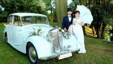 Zabytkowa limuzyna do ślubu  -  Legnica  -  dolnośląskie