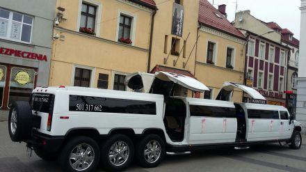 hummer limuzyna ,audi r8,ferrari,lincoln limo ,porsche limo wesela  -  Skarżysko Kościelne  -  świętokrzyskie