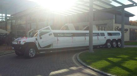 hummer limuzyna ,ferrari,audi r8 ,porsche limo,lincoln limo wesela limo - Władysławowo - pomorskie