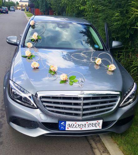 Luksusowy samochód do ślubu wraz z miłym Szoferem za jedyne 99zł/h - Katowice - śląskie