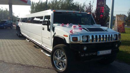 limuzyny hummer wesela audi r8,ferari do wesela porsche limo 11 metrów - Kamionka Wielka - małopolskie