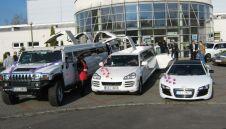 hummer limuzyna wesela audi r8,ferrari porsche limo 12 metrów lincoln limo hummer h2 www.hummerlimuzyna.plSamochód zabytkowy na ślub  -  Żywiec  -  śląskie