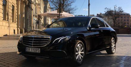 Mercedes E-Class, S-class, Maybach i inne luksusowe limuzyny do ślubu, VIP-service.pl - Warszawa - mazowieckie