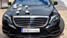 Mercedes s 550  -  Białystok  -  podlaskie