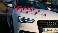 Samochód marzeń na Twój ślub - LAST MINUTE - 30% - Audi A6, A5