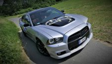 DODGE Charger SRT HEMI 560 KM