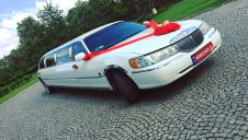 Limuzyna Lincoln Town Car & Chrysler 300c Nowy model