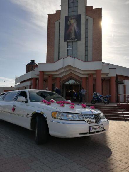 Wynajem limuzyny Rypin Brodnica Włocławek Toruń Sierpc,Żuromin auto do ślubu - Rypin - kujawsko-pomorskie