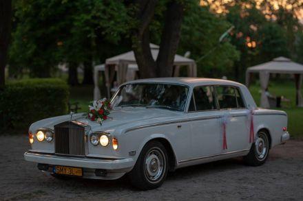 Rolls-Royce na wesele, promocja!!! 800zl - Wrocław - dolnośląskie