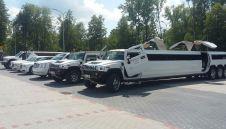 hummer limuzyny bytom ferrari wesela  -  Bytom  -  śląskie
