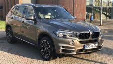 BMW X5 w kolorze AtlasCedar!  -  Kraków  -  małopolskie