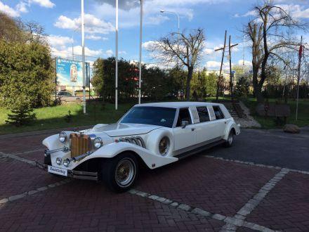 Auto do ślubu - Lublin - lubelskie