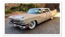 Cadillac Deville, Chevrolet Impala  -  Stargard Szczeciński  -  zachodniopomorskie