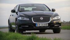 Auto do ślubu Jaguar XJL Long + prezent !!  -  Kraków  -  małopolskie