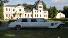 Excalibur -Auto na ślub  -  Lublin  -  lubelskie
