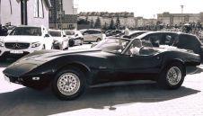 Chevrolet Corvette C3 Cabrio - 1973r - 5.7l V8  -  Gdańsk  -  pomorskie